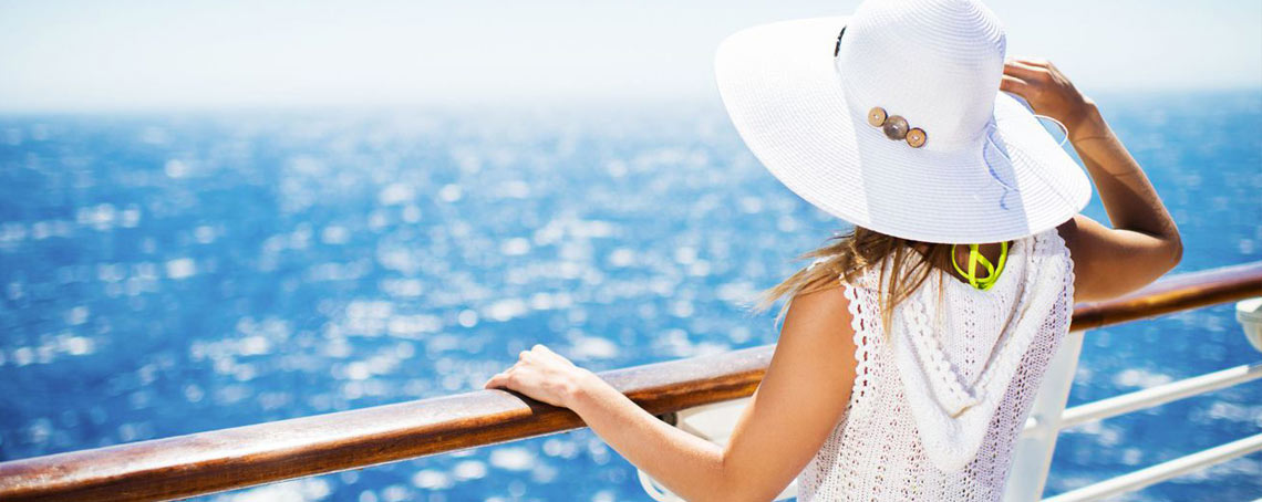 Prestigious and High-Quality Cruises